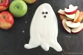 healthy halloween treats popsugar moms
