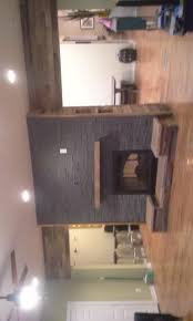 the chou family custom fireplace artisan tradeworks custom tile