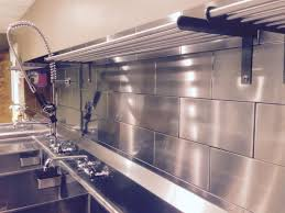 commercial kitchen backsplash 112 best commercial kitchen images on industrial