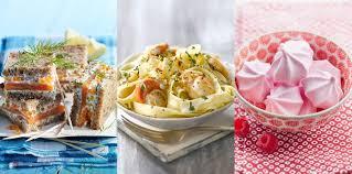 recettes cuisine actuelle l index des recettes 2016 du magazine cuisine actuelle cuisine