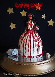 carrie halloween doll cake recipe tastespotting