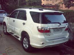 toyota fortuner toyota fortuner vs upcoming face lifted toyota fortuner page 2