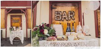 boho stylized wedding at tyee wine cellars authentic