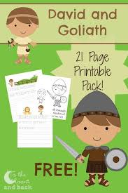 Garden Of Eden Craft - the 25 best david and goliath ideas on pinterest david and