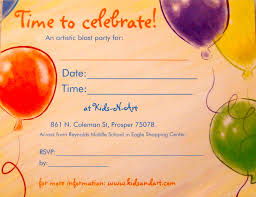 birthday invites charming online birthday invitations ideas