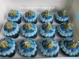 edible print cupcakes with camo edible print and fondant grenades cakecentral