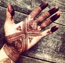 46 best palm henna images on pinterest henna tattoos mehendi