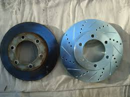 toyota tacoma brake upgrade anyone done tundra brakes on a early solid axle ih8mud forum