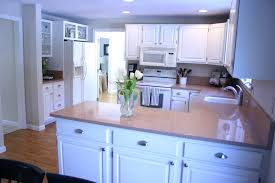 our kitchen refreshed and revealed shine your light