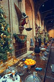 harry potter halloween feast background i had dinner in the great hall hogwarts set album on imgur