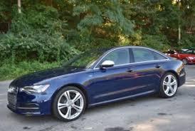 danbury audi used cars used audi s6 for sale in danbury ct 5 used s6 listings in
