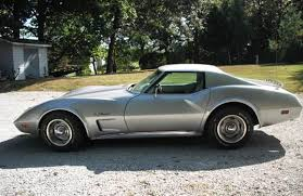 1972 stingray corvette value corvette values 1974 corvette t top coupe corvette sales