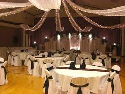used wedding decor wedding decor golf club wedding site area weddings used
