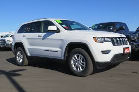 jeep grand cherokee limited new 2018 jeep grand cherokee laredo 4d sport utility in yuba city