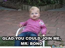 Child Meme - evil baby memes image memes at relatably com