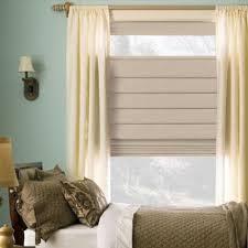 Classic Roman Shades - roman shade window shades blinds and scarf valance