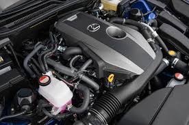 2017 lexus rc f for 2016 lexus rc gains turbo four engine new v 6 variant