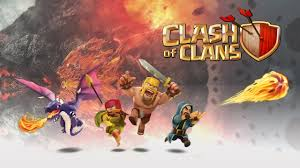 free clash of clans wizard clash of clans wallpaper u203a heroes units city wallpaper and artworks