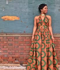 robe mariã e simple 1001 idées de pagne africain stylé et comment le porter