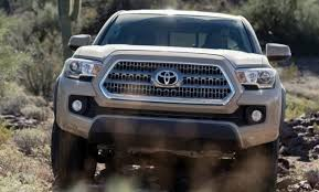toyota tacoma towing capacity 2018 tacoma towing capacity redesign review car 2018