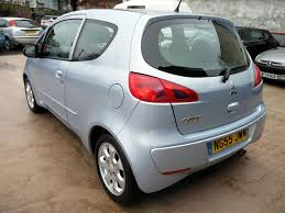 used mitsubishi colt for sale rac cars