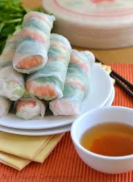where to buy rice wrappers how to make fresh rolls step by step recipe