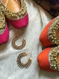 punjabi jhumka earrings the 25 best indian earrings ideas on indian jewelry