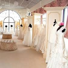 wedding stores the best bridal shops near new york city brides