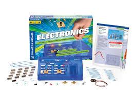thames u0026 kosmos electronics experiment kit id 1511 34 95