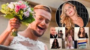 Lui Meme - photos jeremstar s est vraiment marié avec lui même découvrez la