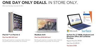 pre black friday 2014 deals for macbook air and air 2 on best