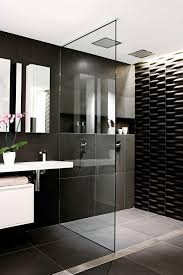 black and white bathroom design 10 black and white bathrooms styling by colyer tay
