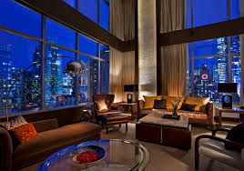 best resorts in new york city intercontinental times square lux