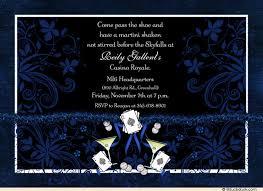 casino royale birthday invitation martini bond celebrate
