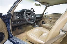 1981 Camaro Interior 1981 Chevrolet Camaro Custom Coupe 207766