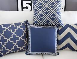 compare prices on blue couch pillows online shopping buy low
