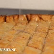 cuisine tunisienne par nabila gâteaux aux miel autres pearltrees