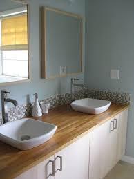 ikea kitchen cabinets in the bathroom 11 ikea bathroom hacks new uses for ikea items in the bathroom