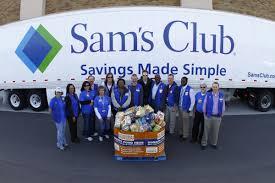 American Flag Walmart Walmart Is Abruptly Closing Sam U0027s Club Stores And Laying Off