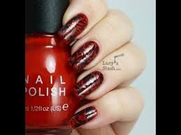 131 best tutorials by lucy u0027s stash images on pinterest nail art
