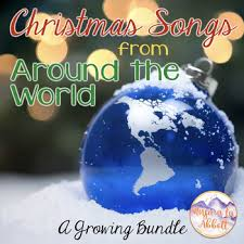 songs from around the world for the room tpt