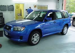 1999 subaru forester interior 2003 2008 subaru forester car audio profile