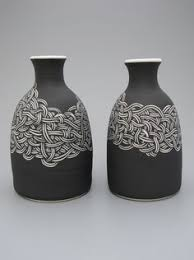 Pottery Vase Painting Ideas Untitled Feelings She S And Clay