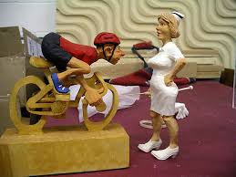 wood carving caricatures woodcarving and website news nutmeg woodworking