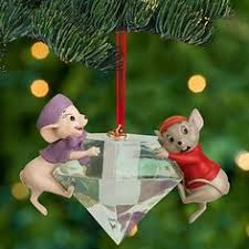 disney miss ornament grolier magic the rescuers