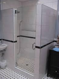 Stall Shower Door Frameless Shower Doors By T W Shower Doors