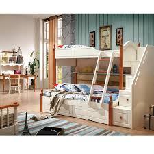 lit superposé chambre chambre à coucher 5 pièces avec lit superposé meuble enfant