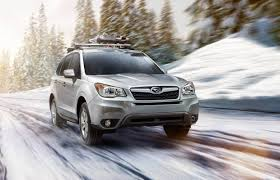 subaru forester lowered suv comparison 2015 bmw x1 vs 2015 subaru forester driving