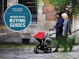 Rugged Stroller The Best Strollers You Can Buy Business Insider