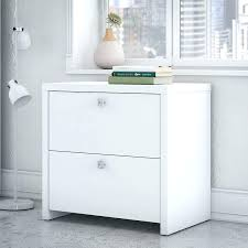 Bedford Lateral File Cabinet Antique White File Cabinet 1 Drawer Lateral Wood File Cabinet In